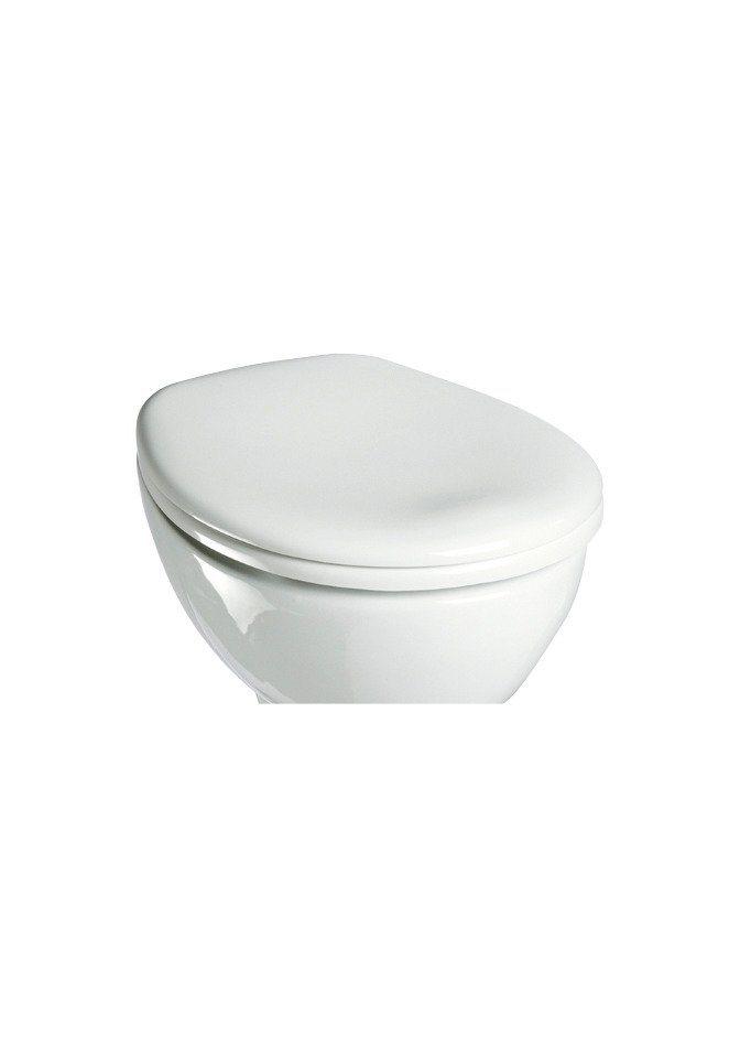 WC-Sitz »Venezia« in weiß
