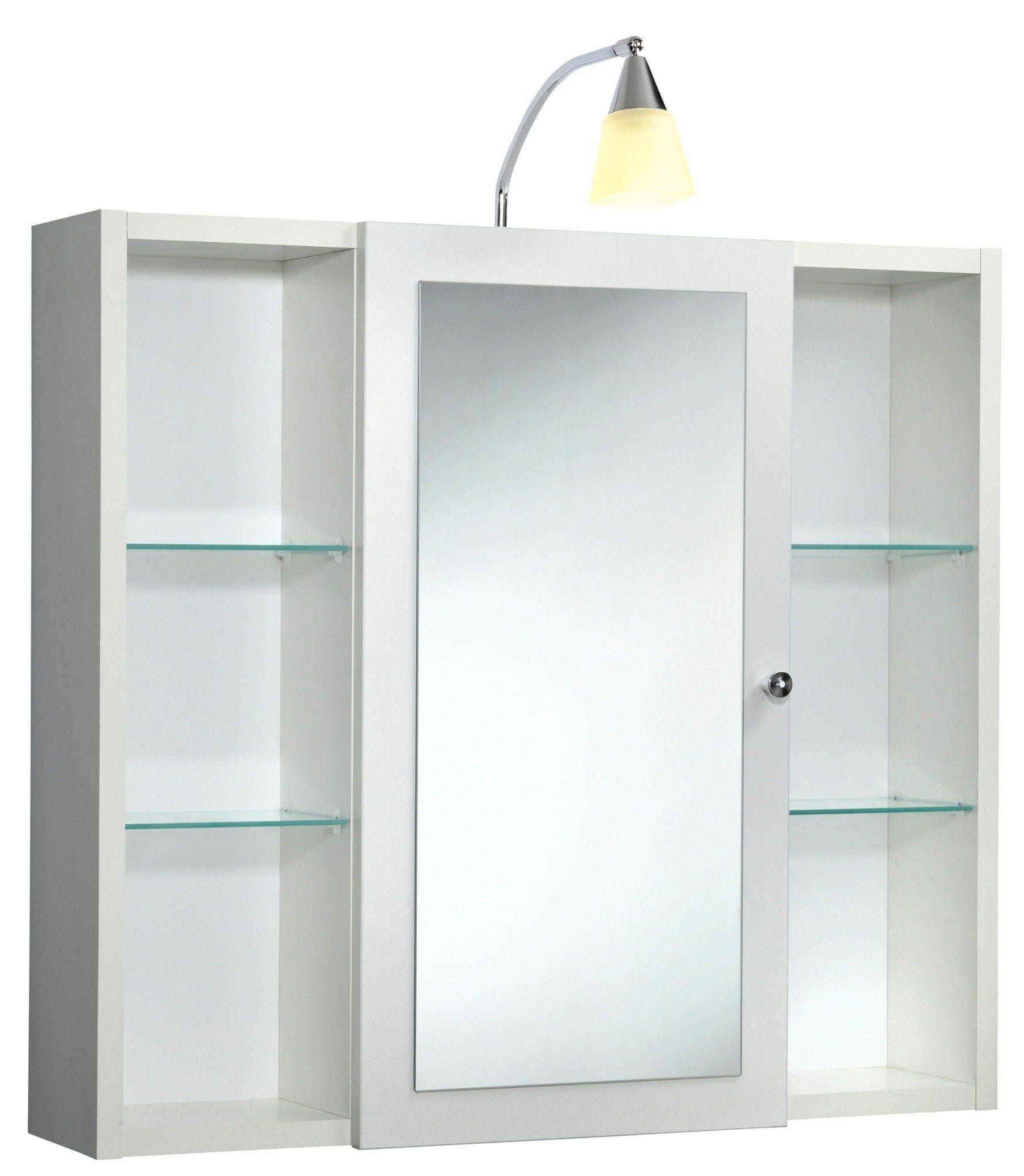 JOKEY Spiegelschrank »Latina«, Breite 72 cm