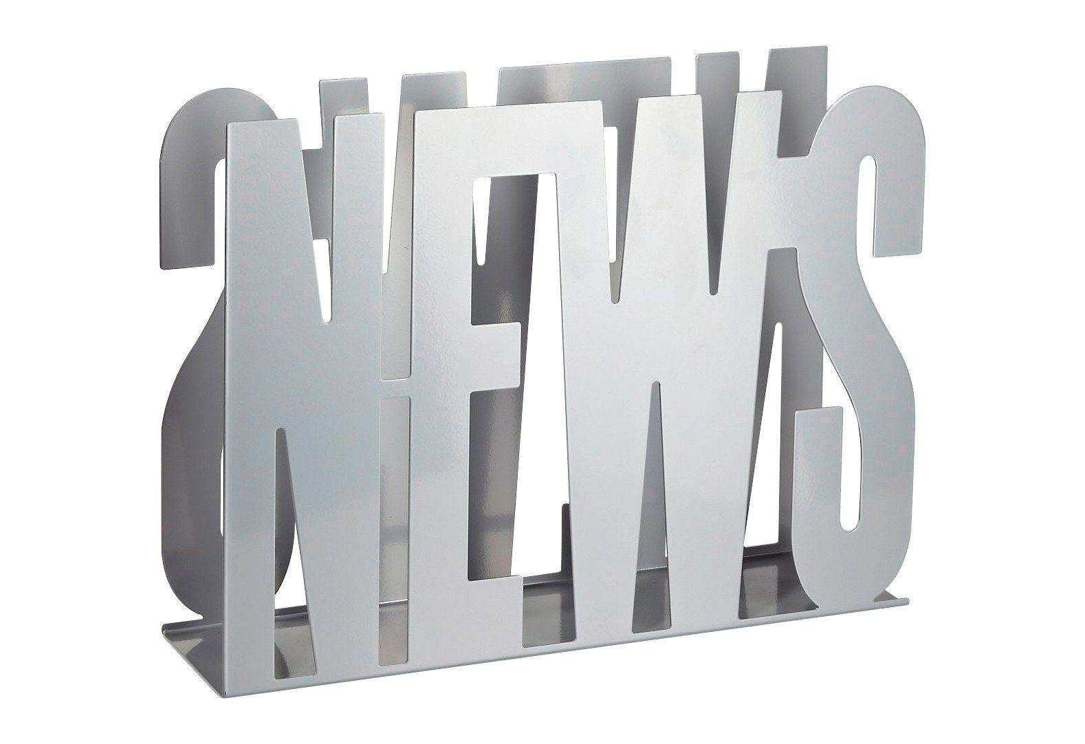 Zeitungshalter »News«