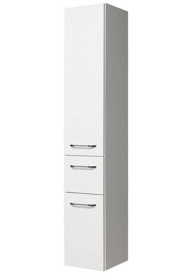 Hochschrank »Balto« in weiß