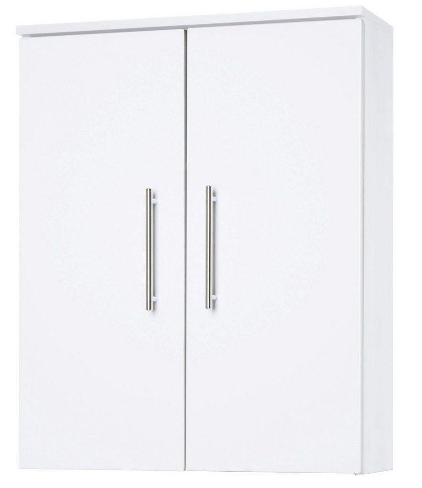 Hängeschrank »Malmö«, Breite 60 cm in weiß/weiß