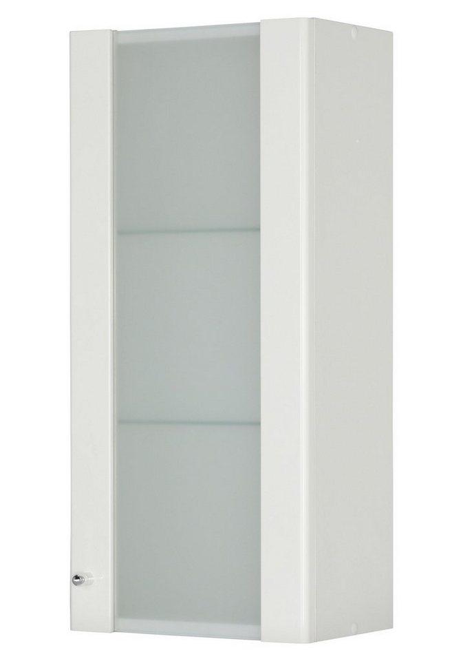 Hängeschrank »Ravenna« in weiß/weiß