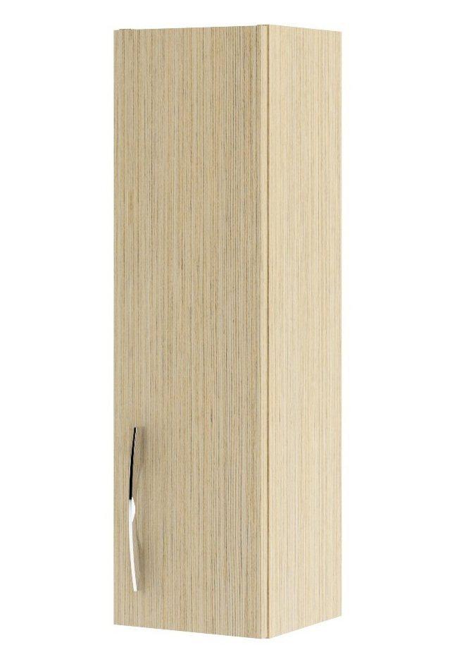 Hängeschrank »Flores« 20 cm in legnofarben hell