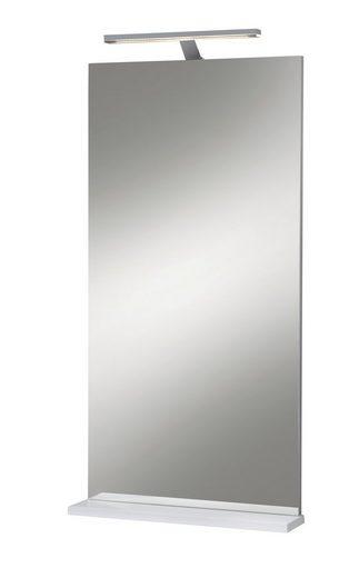 Schildmeyer spiegel badspiegel pico breite 41 cm mit ablage online kaufen otto for Sprinter breite mit spiegel