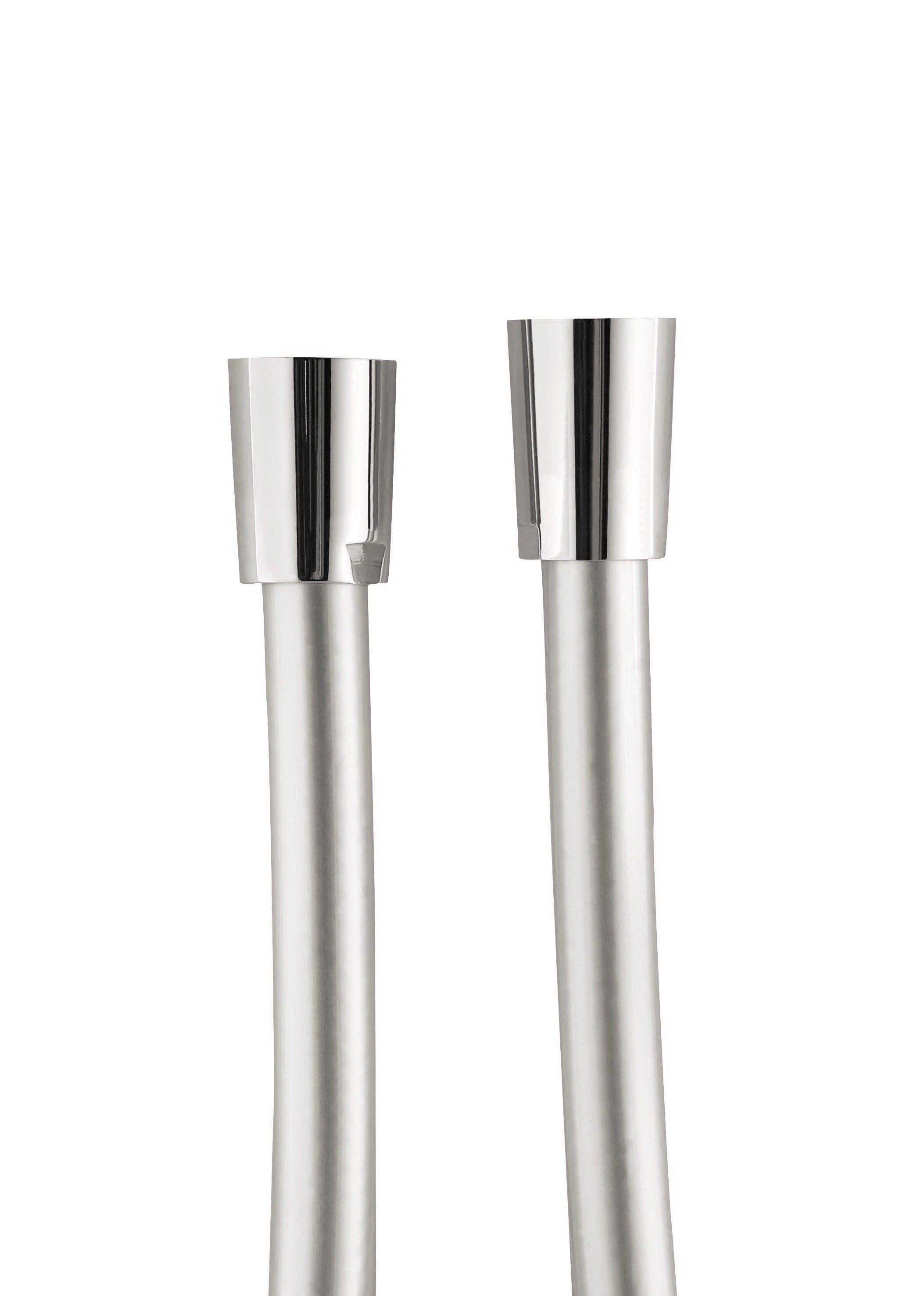 Schulte Duschbrausenschlauch »Silber«, 150 cm