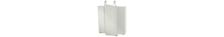 Spiegelschrank Mit Beleuchtung Otto : Spiegelschrank »Bologna« Breite 76 cm, mit Beleuchtung online kaufen