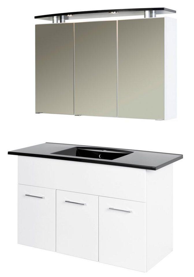 badm bel set next online kaufen otto. Black Bedroom Furniture Sets. Home Design Ideas