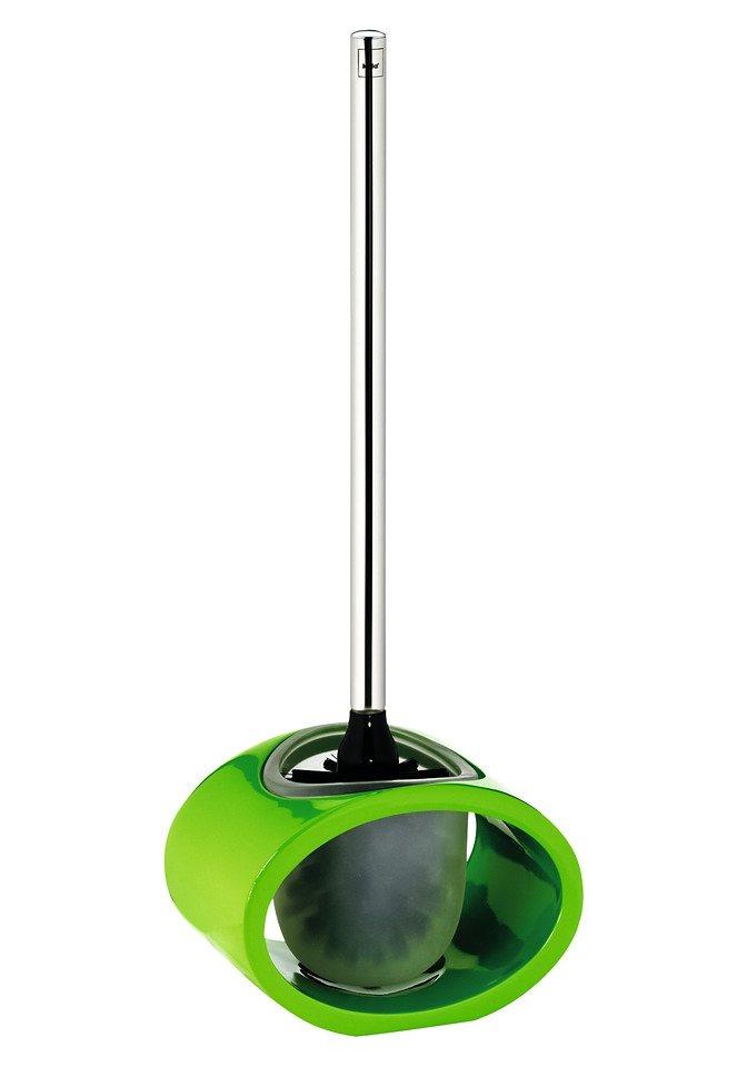 WC-Garnitur: »Mirage« (2-tlg.) in grün