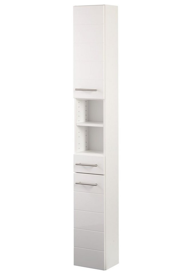 schrank 25 cm breit weiss preisvergleiche. Black Bedroom Furniture Sets. Home Design Ideas