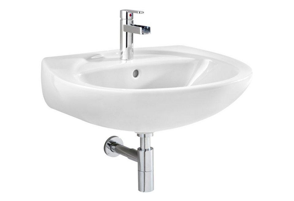 Waschbecken online kaufen  OTTO ~ Waschbeckentiefe