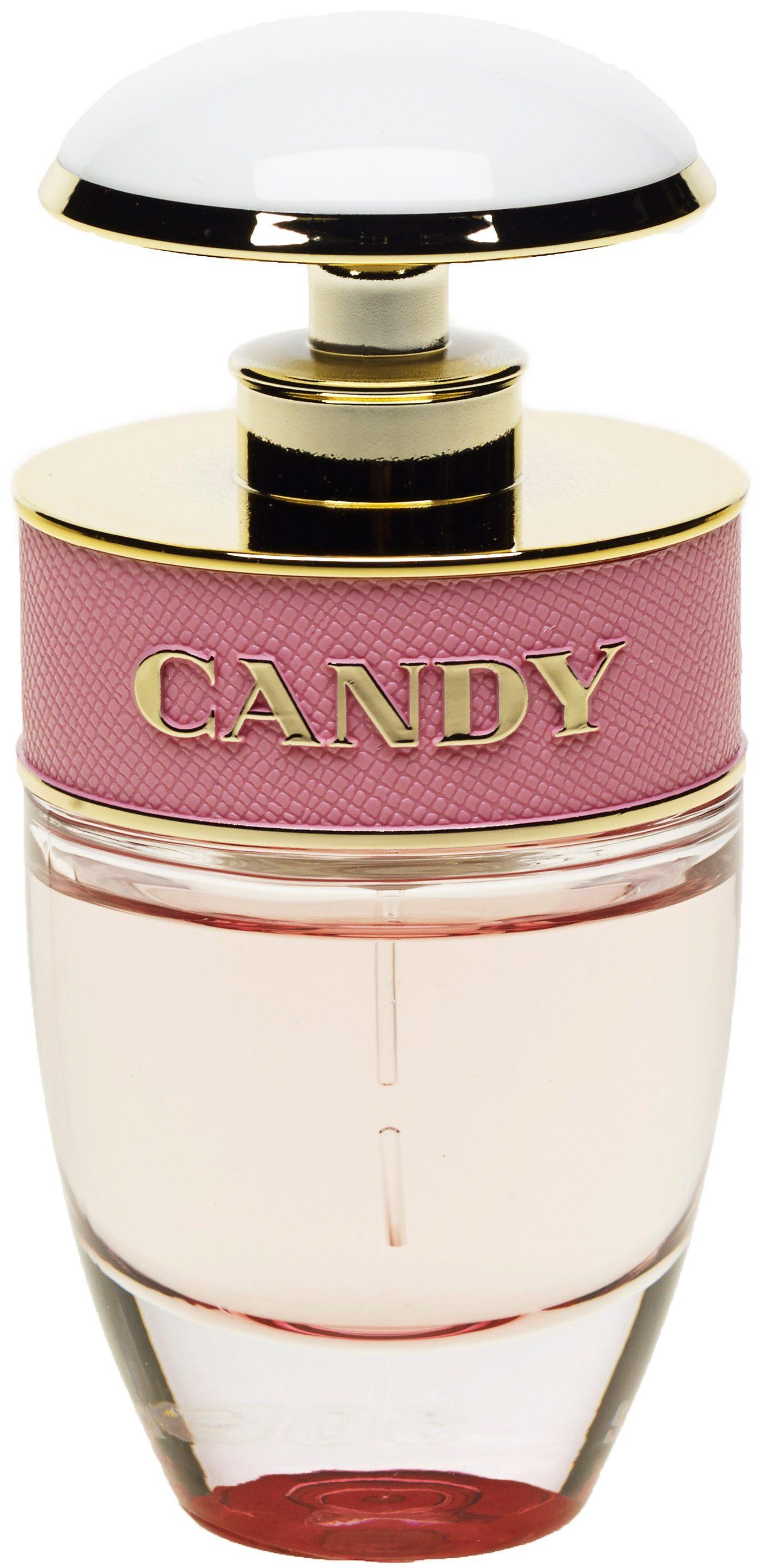 Prada, »Candy Florale Kiss«, Eau de Toilette