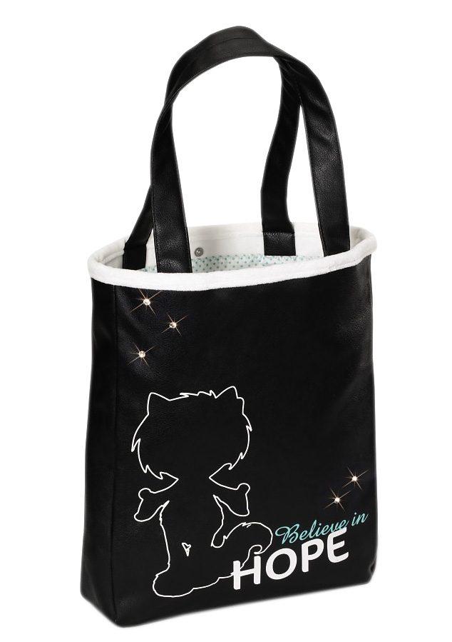 NICI Shopper Tasche, »AYUMI - HOPE«