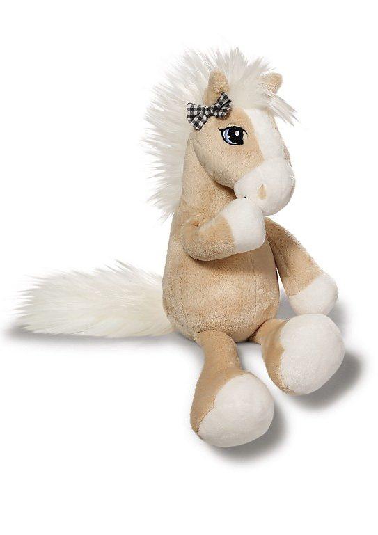 NICI Plüschtier, 35 cm, »Soulmates Pferd« in beige