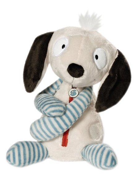 NICI Stofftier, 25 cm, »Secret Keepers - Hund Tom«