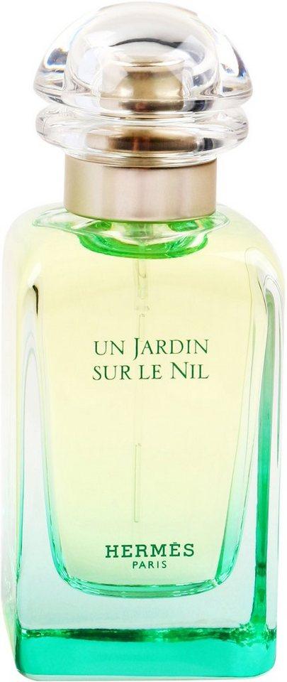 Hermès, »Un Jardin Sur Le Nil«, Eau de Toilette
