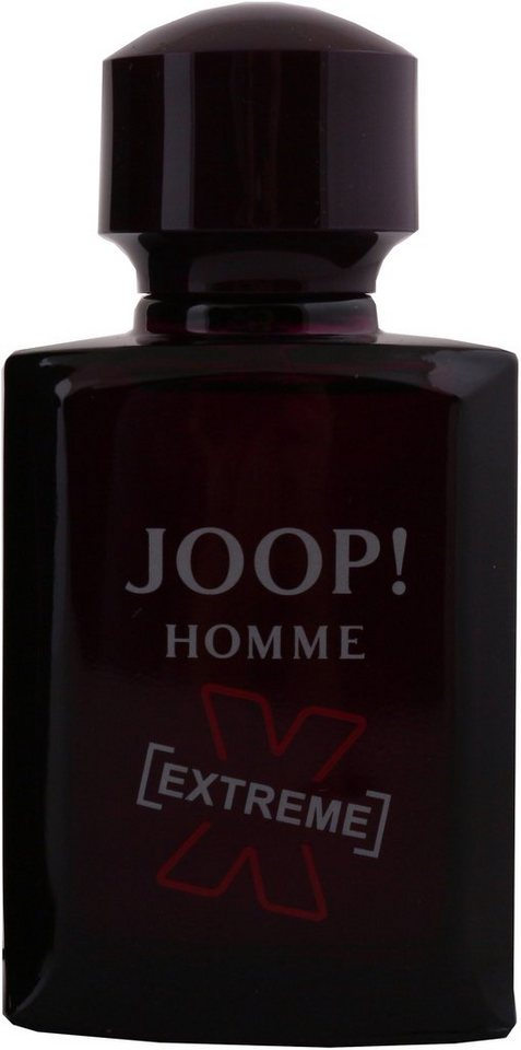 joop homme extreme eau de toilette kaufen otto. Black Bedroom Furniture Sets. Home Design Ideas