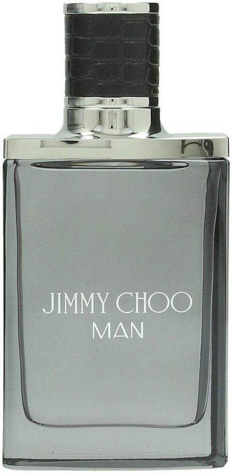 Jimmy Choo, »Man«, Eau de Toilette
