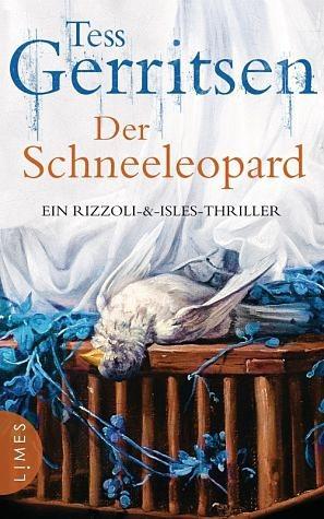 Gebundenes Buch »Der Schneeleopard / Jane Rizzoli Bd.11«