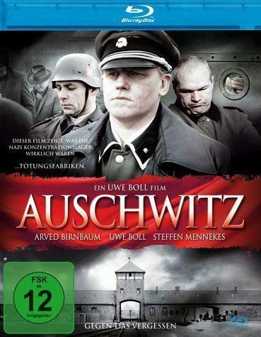 Blu-ray »Auschwitz«