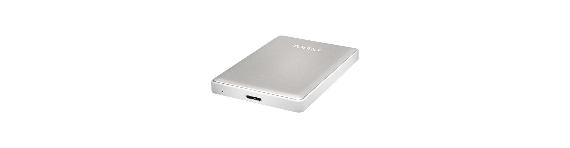 HGST Festplatte »Touro S 500 GB«