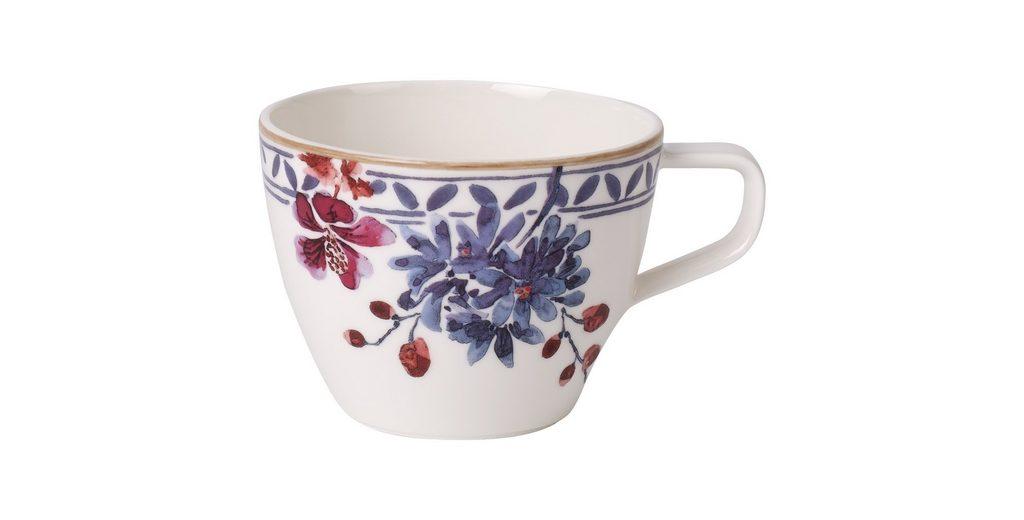 VILLEROY & BOCH Kaffeeobertasse »Artesano Provençal Lavendel«