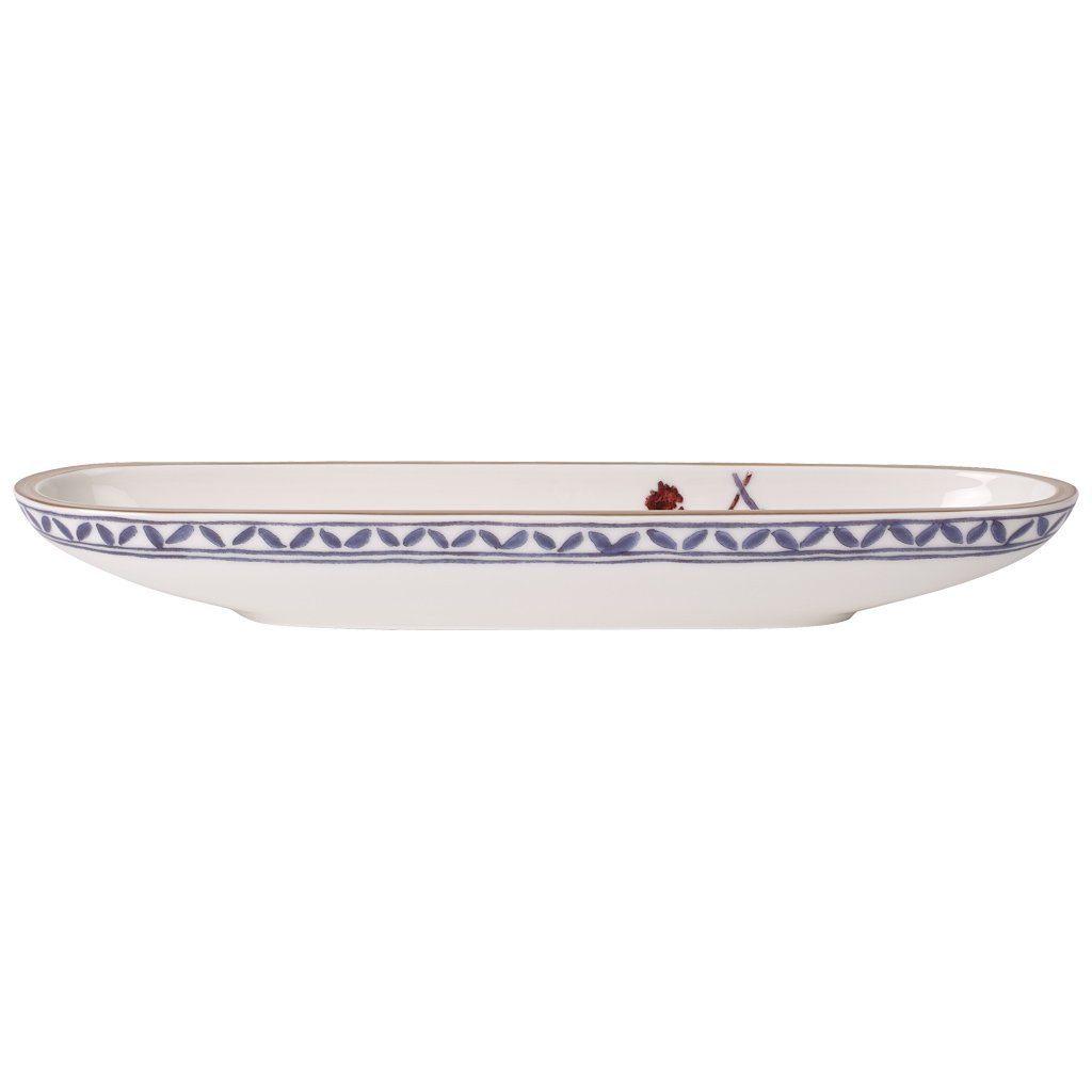VILLEROY & BOCH Olivenschale 28x8cm »Artesano Provençal Lavendel«