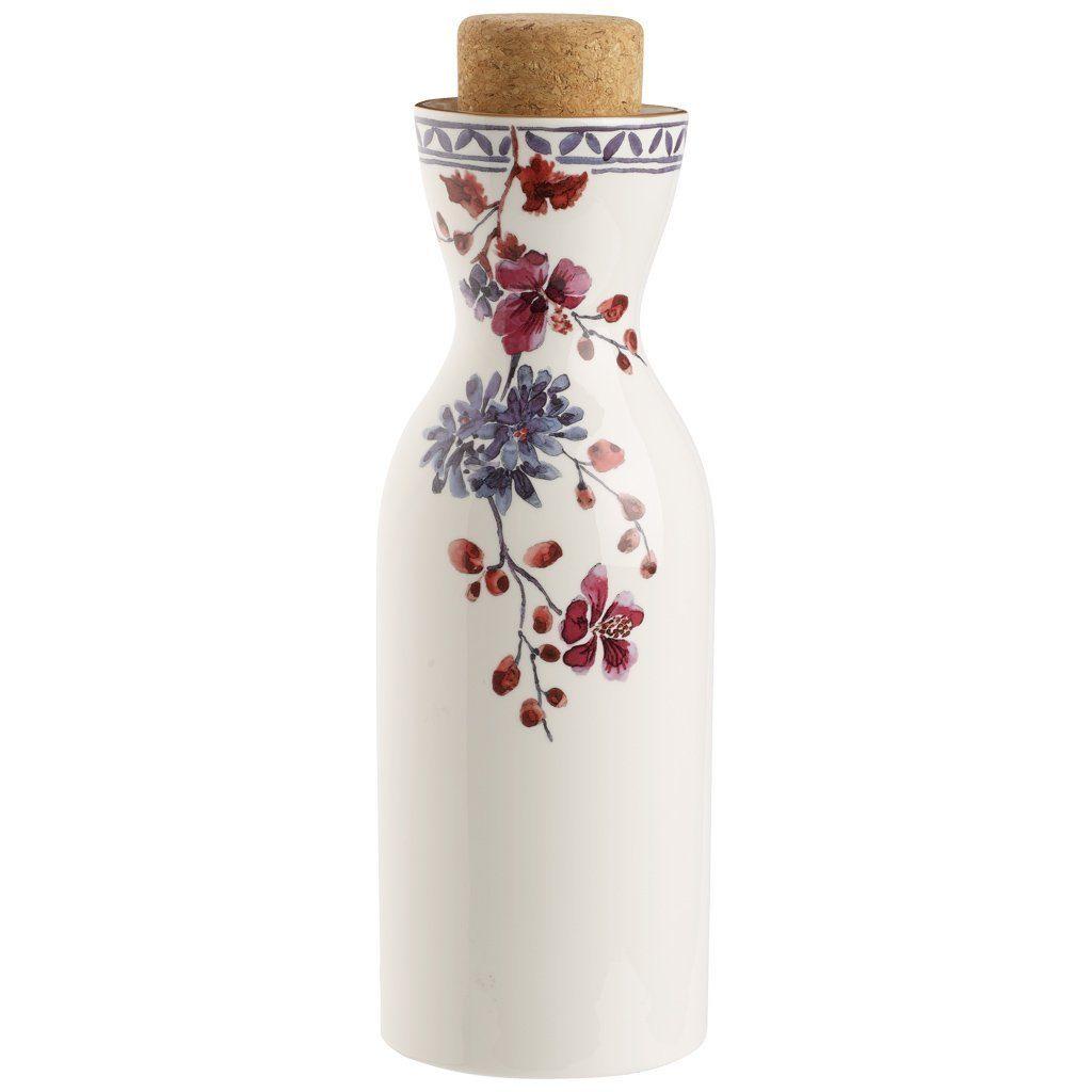 Villeroy & Boch Krug mit Korkstopfen »Artesano Provençal Lavendel«