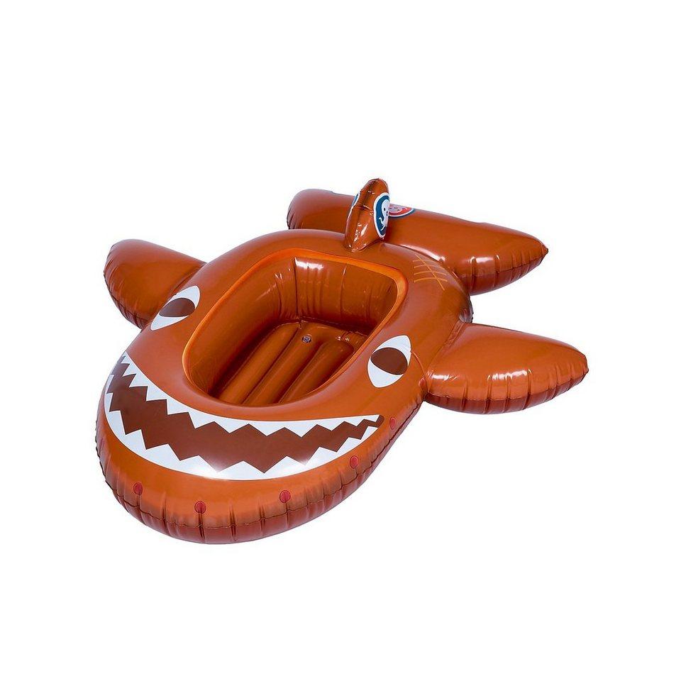 Happy People Planschbecken Gup-B-Boot Oktonauten