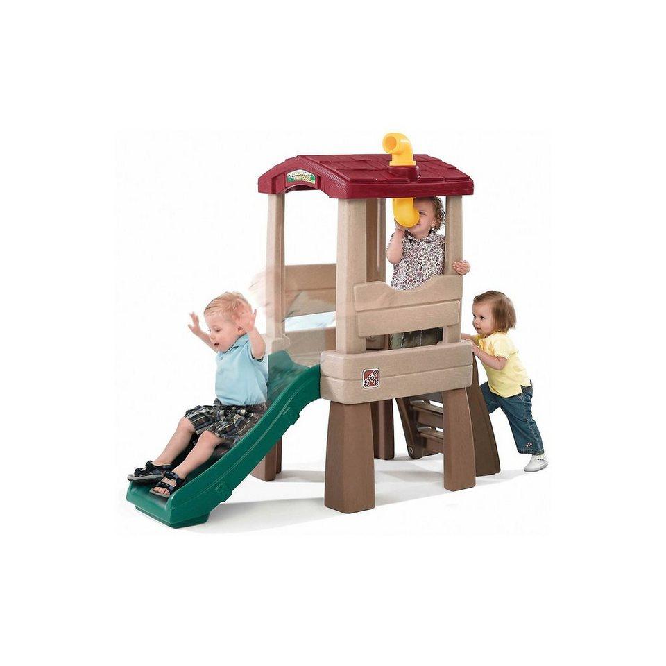 Spielplatz Treehouse
