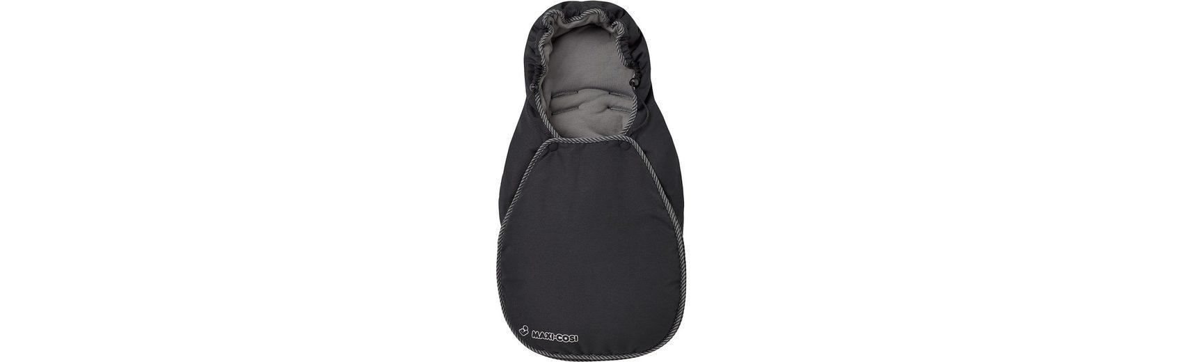 Maxi-Cosi Fußsack für Cabriofix und Citi, black raven