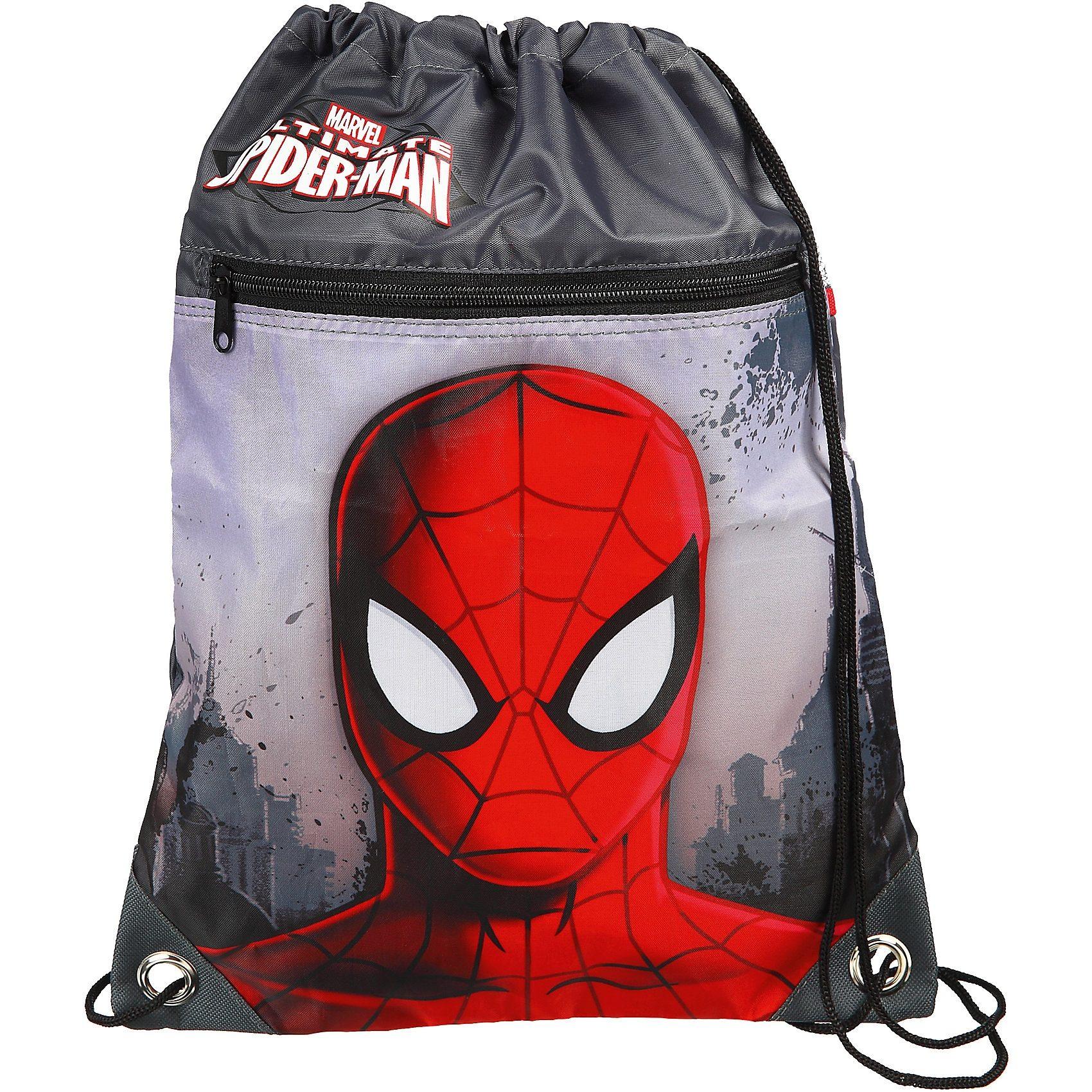UNDERCOVER Sportbeutel Spider Man