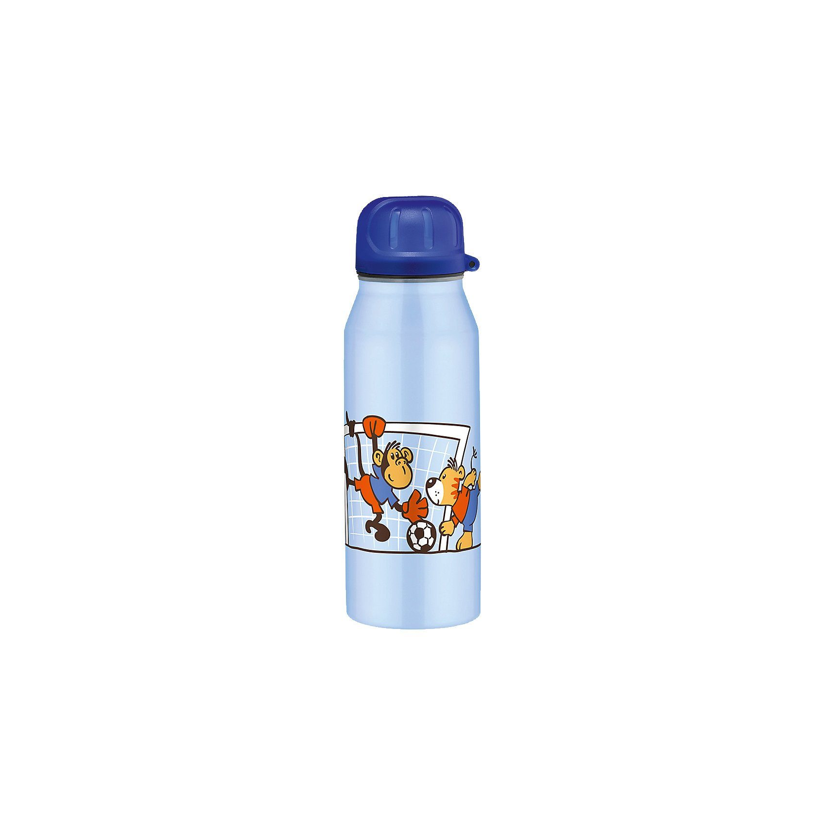 Alfi Isolier-Trinkflasche Animal football, 0,35 l