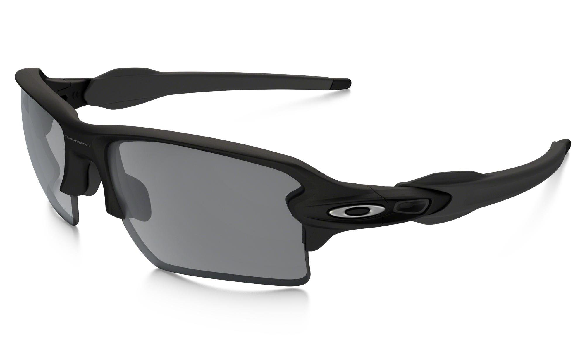 Oakley Radsportbrille »Flak 2.0 XL Brille«