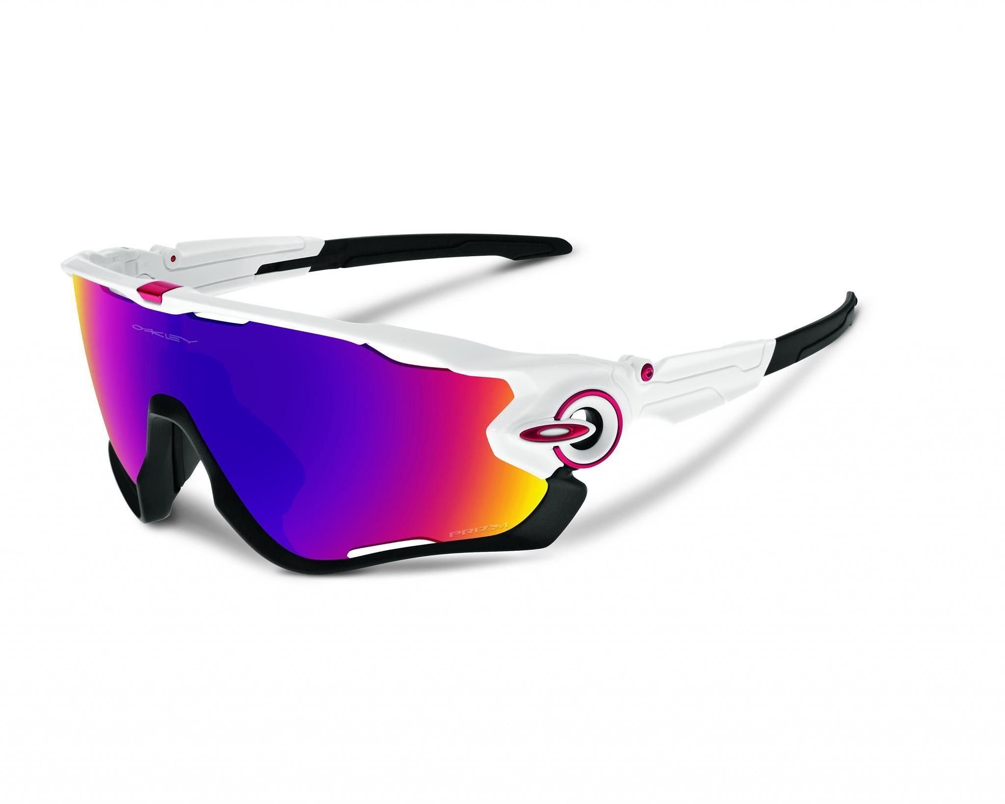 Oakley Radsportbrille »Jawbreaker«