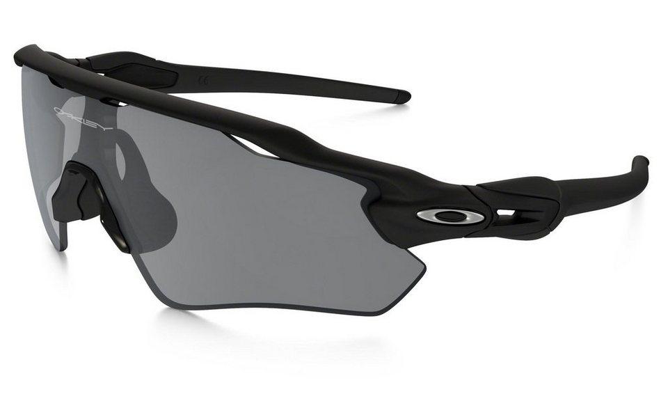 Oakley Radsportbrille »Radar EV Path Brille« in schwarz