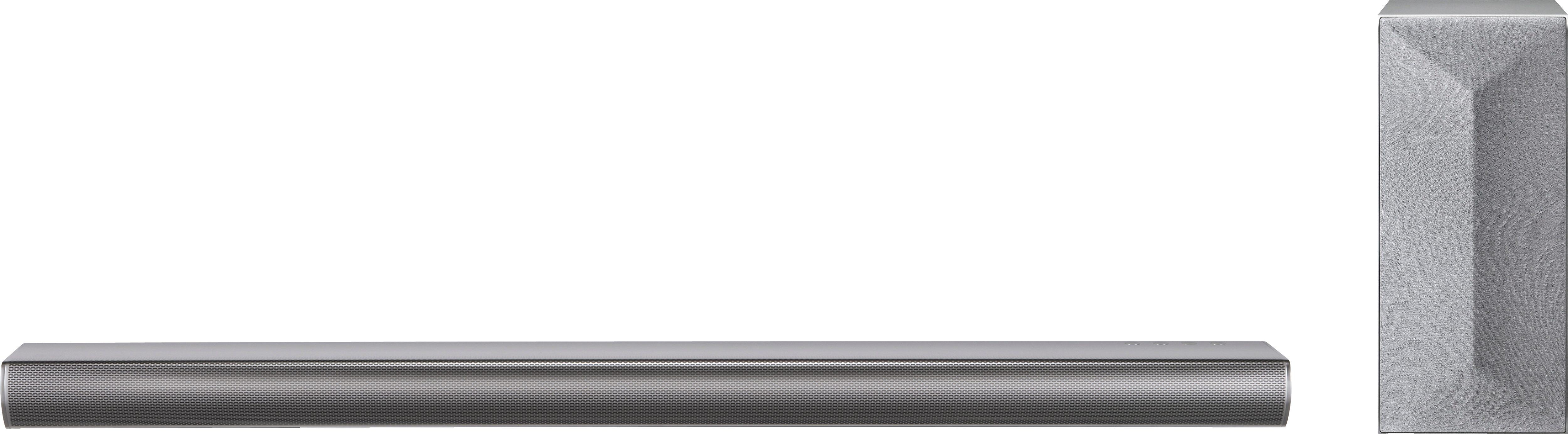 LG LAC650H Soundbar