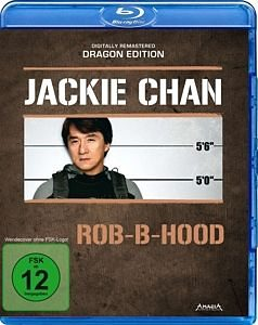 Blu-ray »Rob-B-Hood (Dragon Edition)«