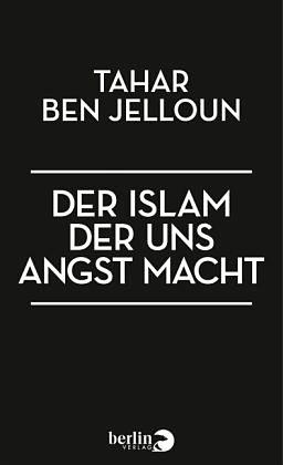 Broschiertes Buch »Der Islam, der uns Angst macht«