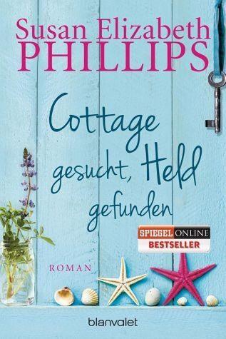 Broschiertes Buch »Cottage gesucht, Held gefunden«