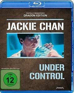Blu-ray »Under Control (Dragon Edition)«