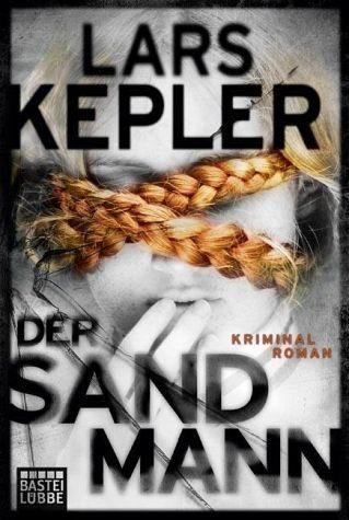 Broschiertes Buch »Der Sandmann / Kommissar Linna Bd.4«