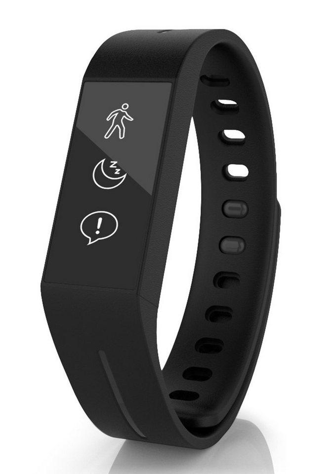 Striiv Activity Tracker / Schlaftracker und Smartwatch, »Touch STRV01-004-0A-EU« in schwarz