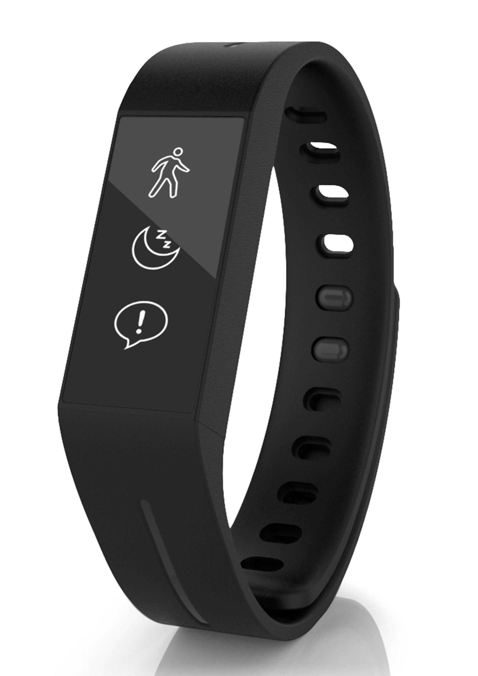 Striiv Activity Tracker / Schlaftracker und Smartwatch, »Touch STRV01-004-0A-EU«