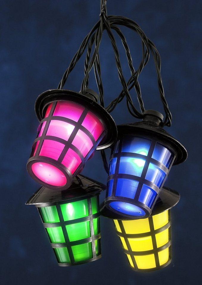 led lampion lichterkette 20 tlg online kaufen otto. Black Bedroom Furniture Sets. Home Design Ideas