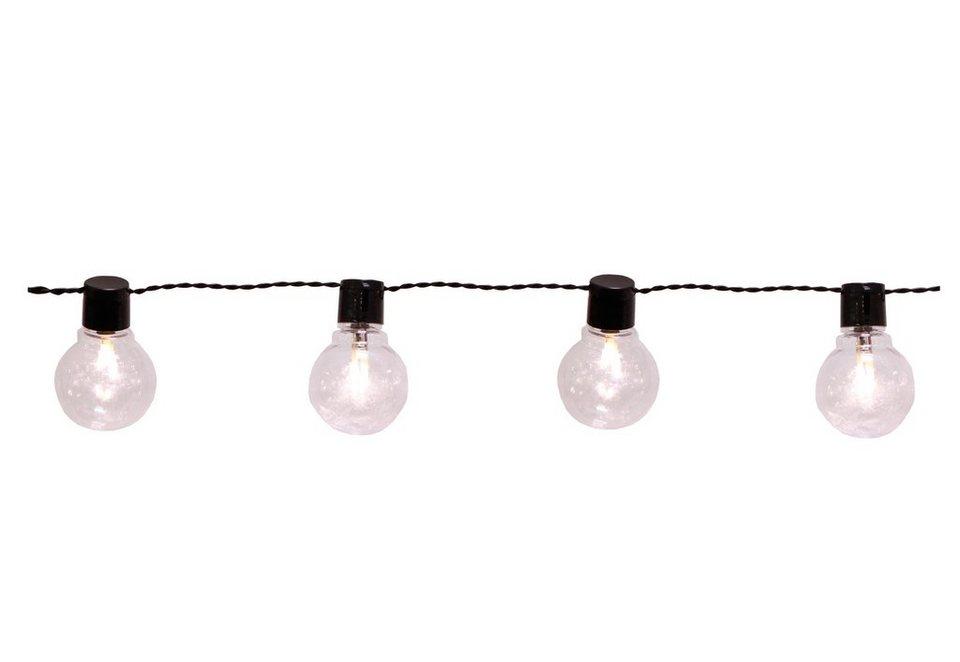 led lichterkette 16 flg online kaufen otto. Black Bedroom Furniture Sets. Home Design Ideas