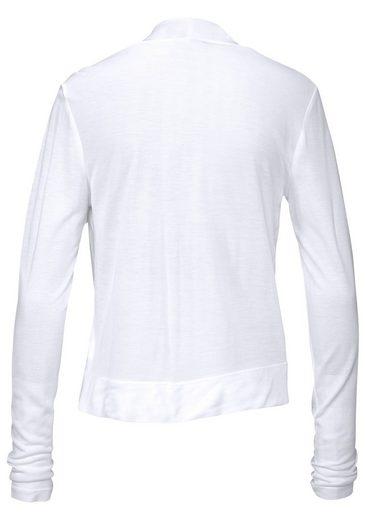 LASCANA Shirtjacke