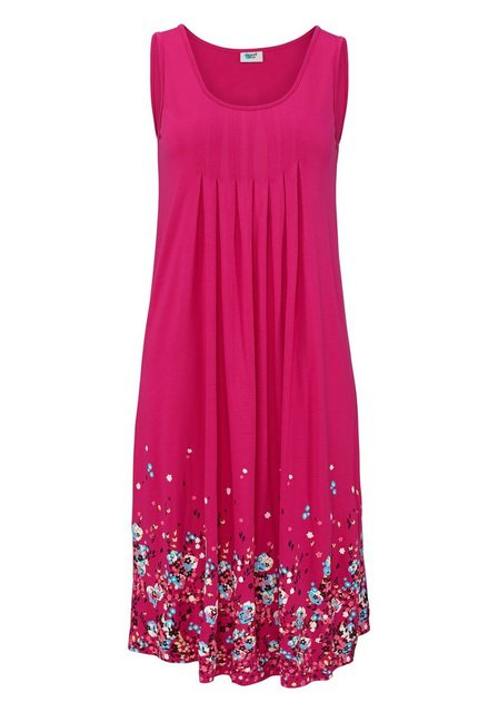 Beachtime Strandkleid mit Blumenprint | Bekleidung > Kleider > Strandkleider | Beachtime