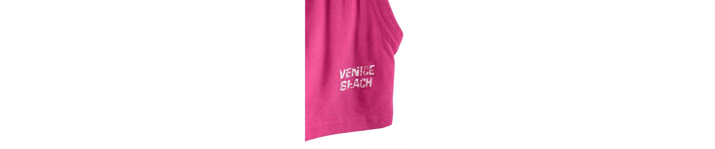 Venice Beach Overall Billig Verkauf Niedriger Versand MMnBi