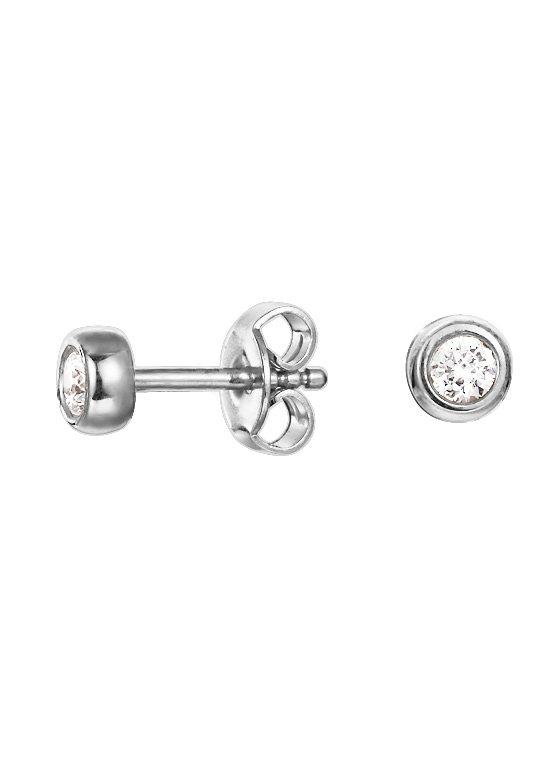 """ESPRIT Paar Ohrstecker """"ESPRIT-JW50109, ESER92636A000"""" in Silber 925"""