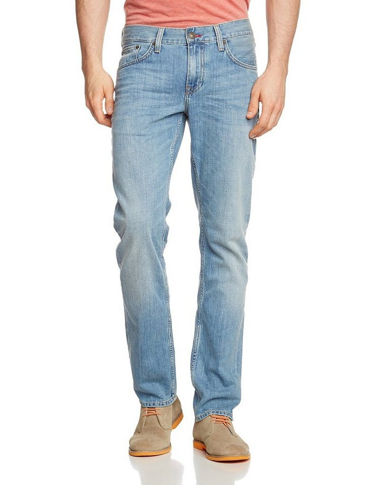 Tommy Hilfiger Jeans »HUDSON CORALO BLUE« in CORALO BLUE